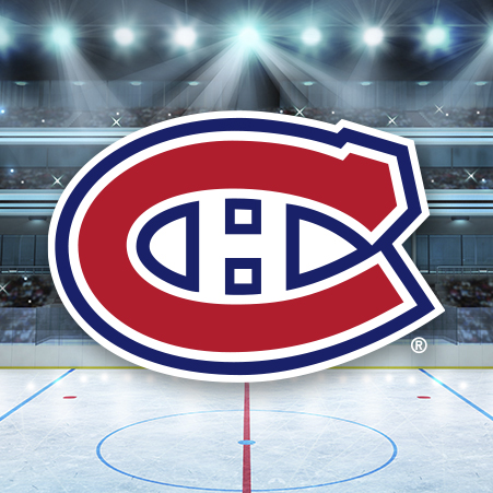 Nhl montreal canadiens