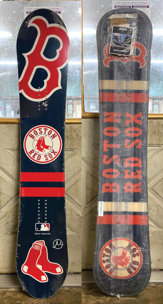 160cm  Red Sox