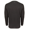 Gilson circle logo carbon long sleeve back thumb