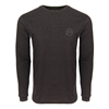 Gilson circle logo carbon long sleeve front thumb