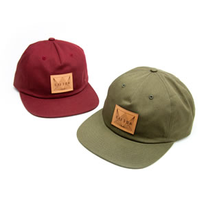 Gilson Patch Hat