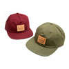 Gilson patch hat all thumb