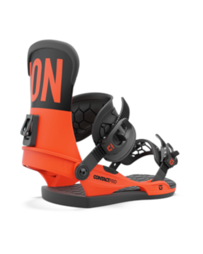 Union Contact Pro  Orange