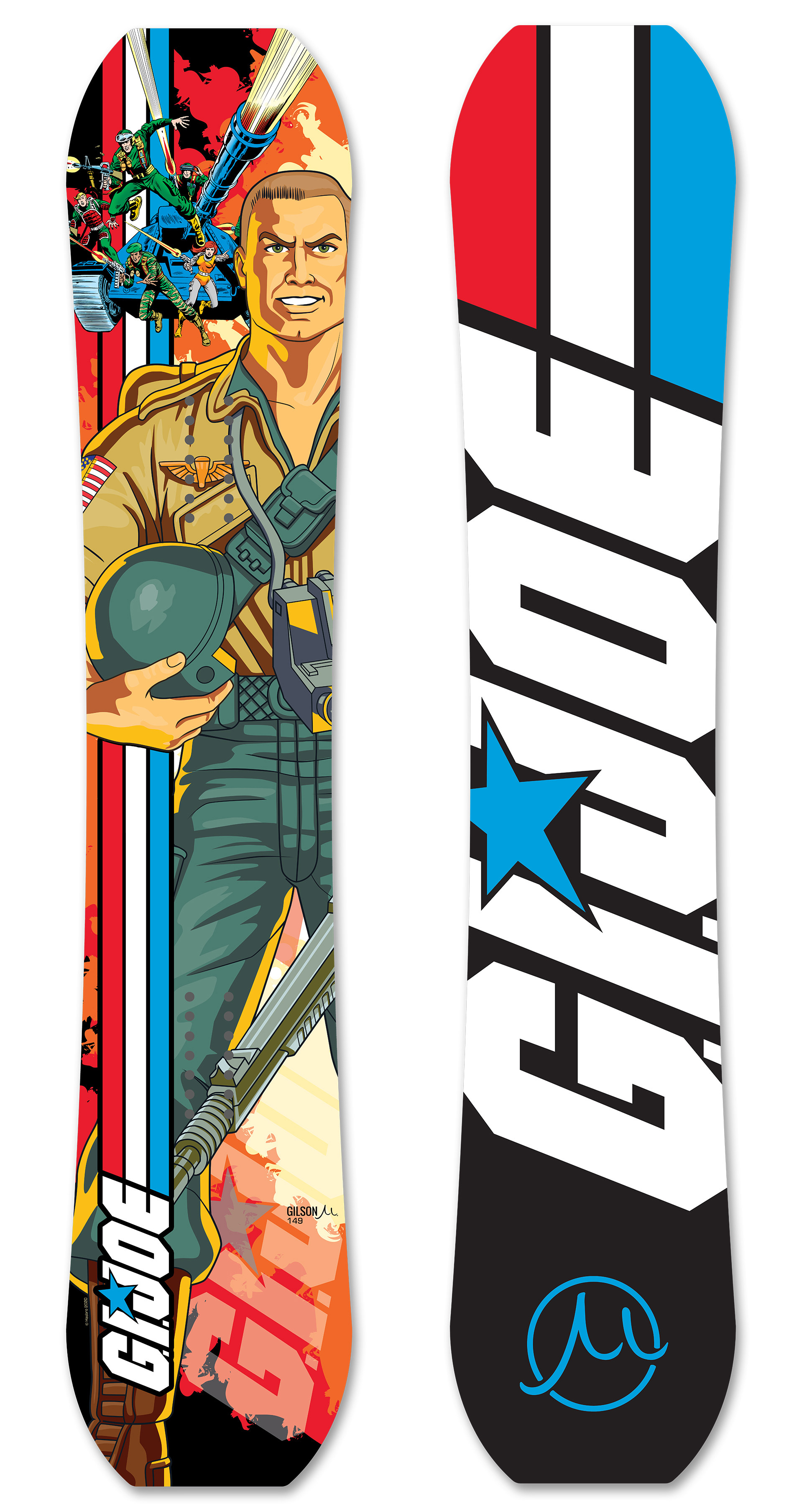 Gi joe duke large