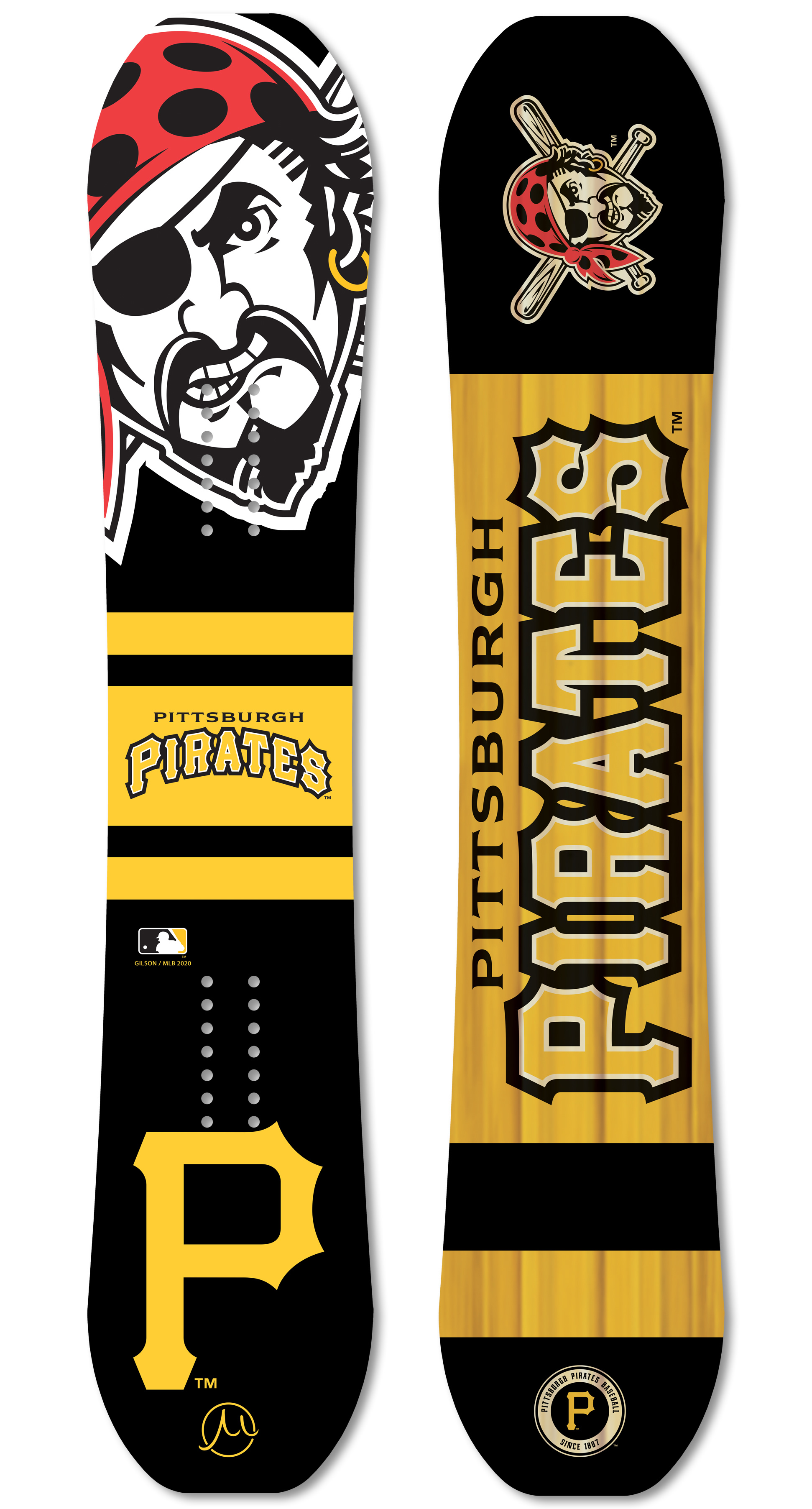 Mlb pittsburgh pirates youth large