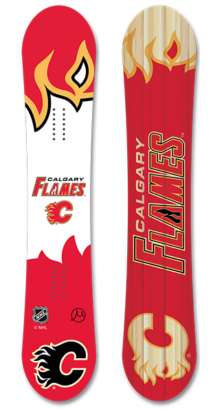 Nhl calgary flames small